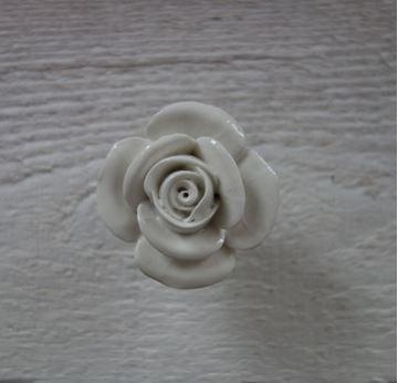Bild von Möbelknopf Rose