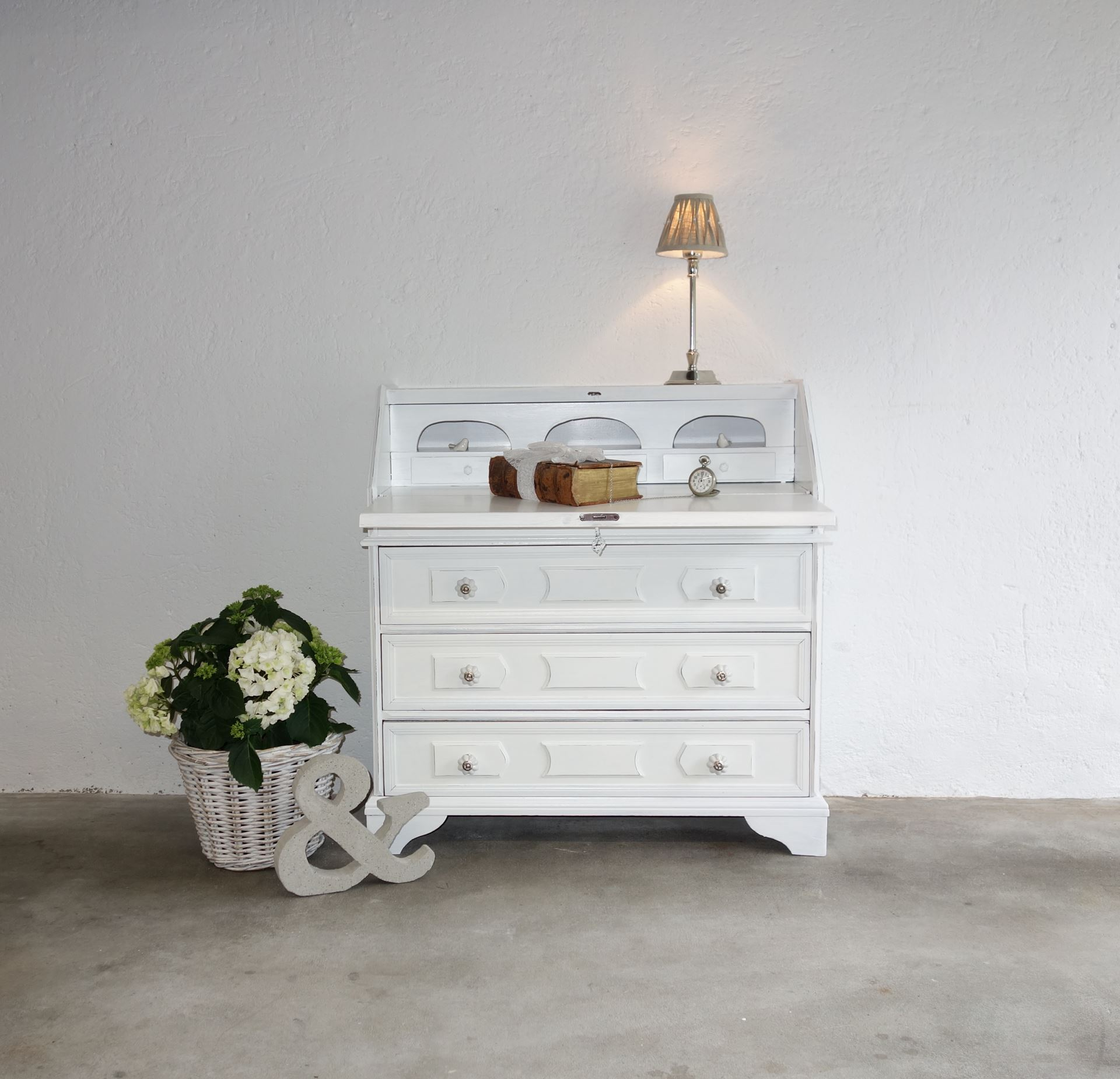 shabbyllity sekret r im shabby chic stil. Black Bedroom Furniture Sets. Home Design Ideas