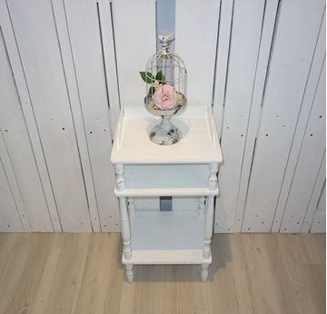 Bild von Ehemaliges Telefontischchen
