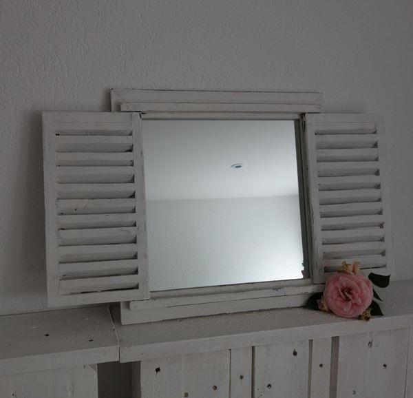 Bild von Kleines Spiegelfenster