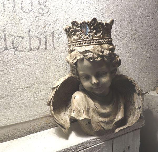 Bild von Vintage Engel