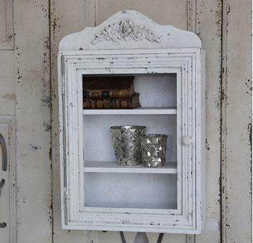 Bild von Wandschränkchen Chic Antique
