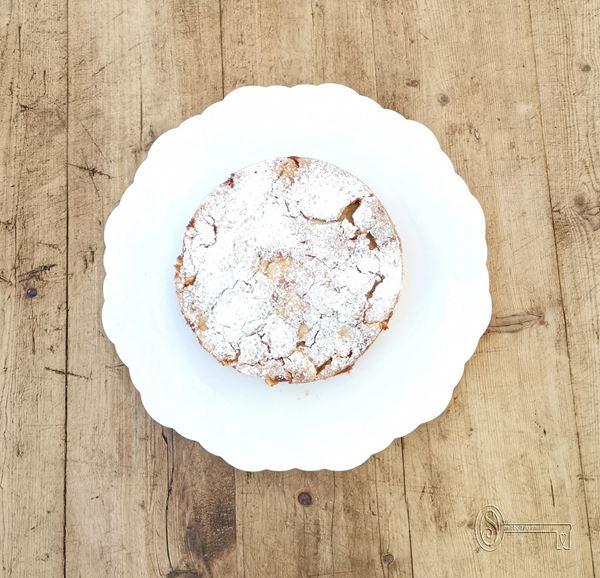 Bild von Tortenplatte Provence Chic Antique