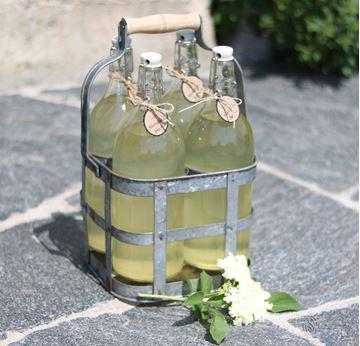 Bild von Französischer Flaschenständer