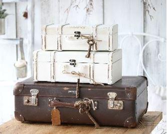 Bild für Kategorie Koffermarkt